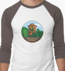 Point Place Water Tower T-Shirt