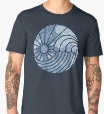 Sea of Serenity Men's Premium T-Shirt