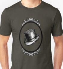 Top Hat Love Unisex T-Shirt
