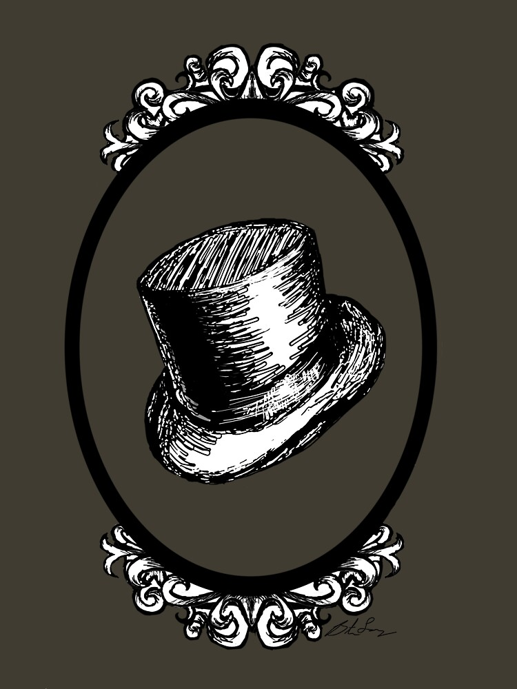Top Hat Love by Terrizae