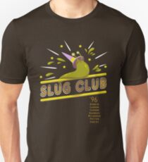 Slug Club Unisex T-Shirt