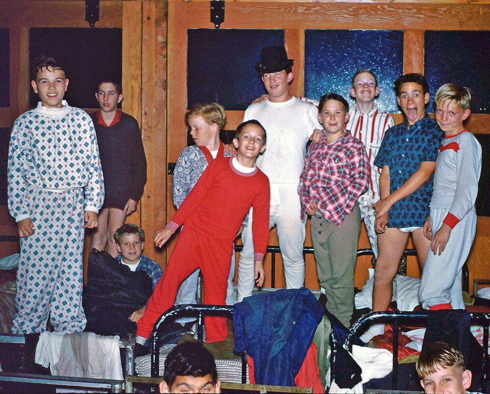Scouts Sleepover by Tim craftmyphoto Farrell