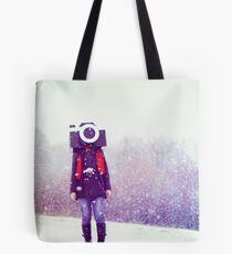 Photography Addict Tote Bag