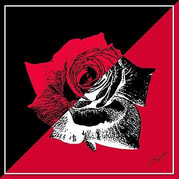 """""""another rose"""" by 3dgartstudio"""