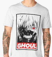 Tokyo Ghoul  Ken Kaneki Obay Men's Premium T-Shirt