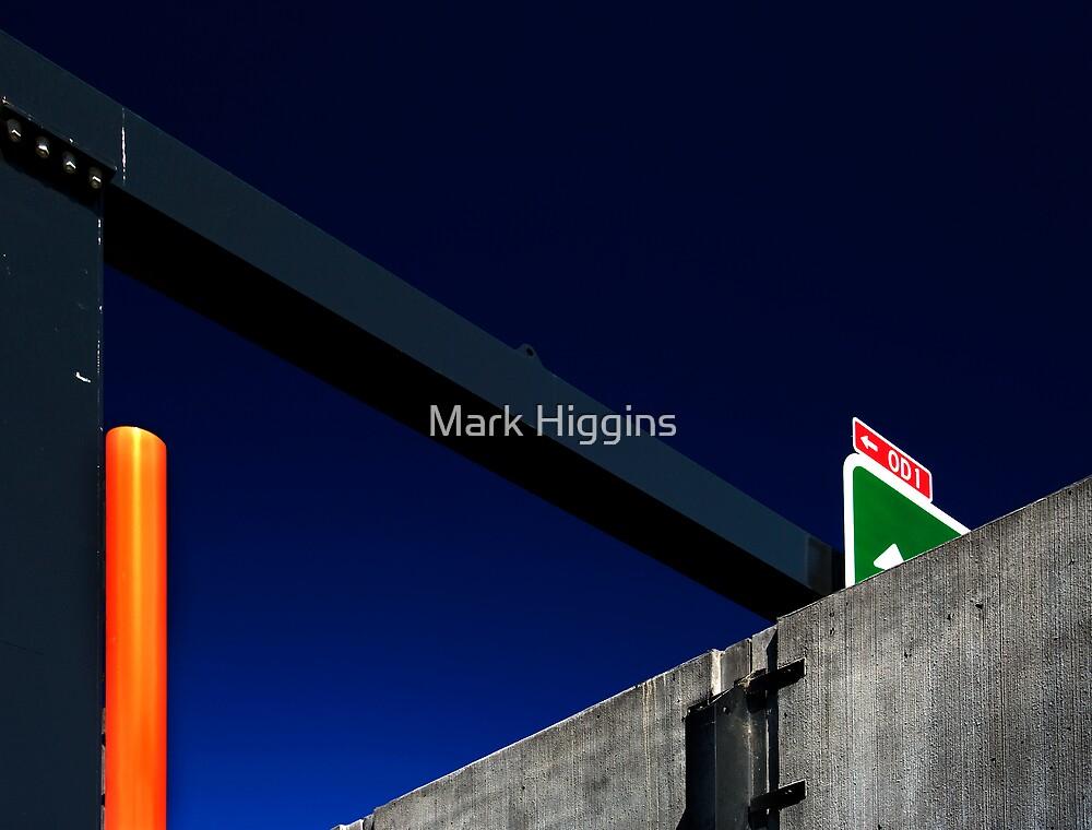 OD1 by Mark Higgins