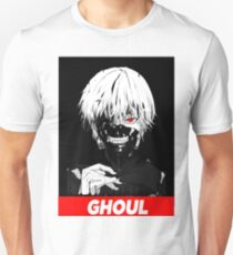 Tokyo Ghoul  Ken Kaneki T-Shirt
