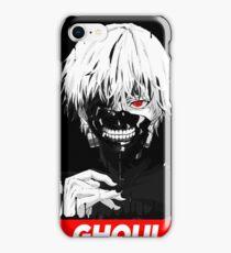 Tokyo Ghoul  Ken Kaneki iPhone Case/Skin