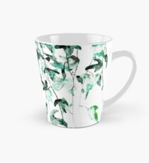 Ivy on the wall  Tall Mug