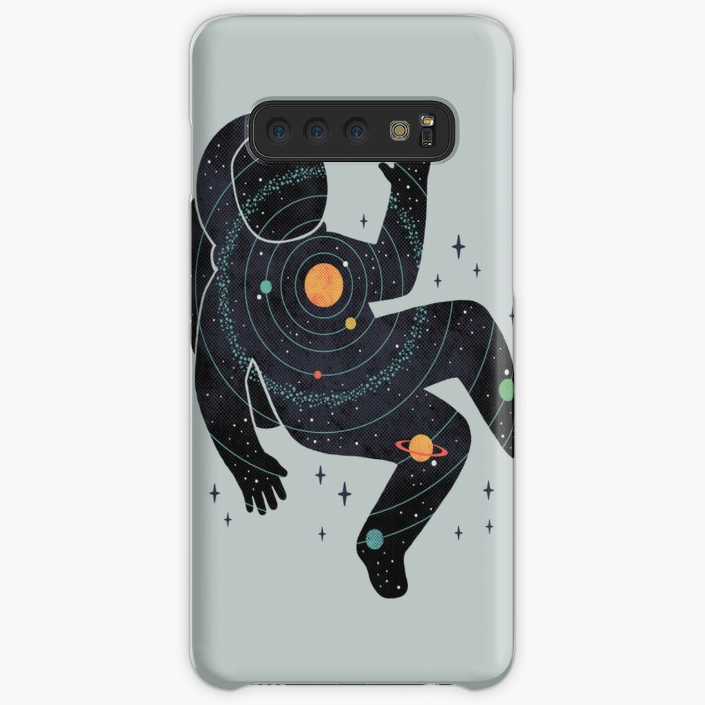 Inner Space Case & Skin for Samsung Galaxy