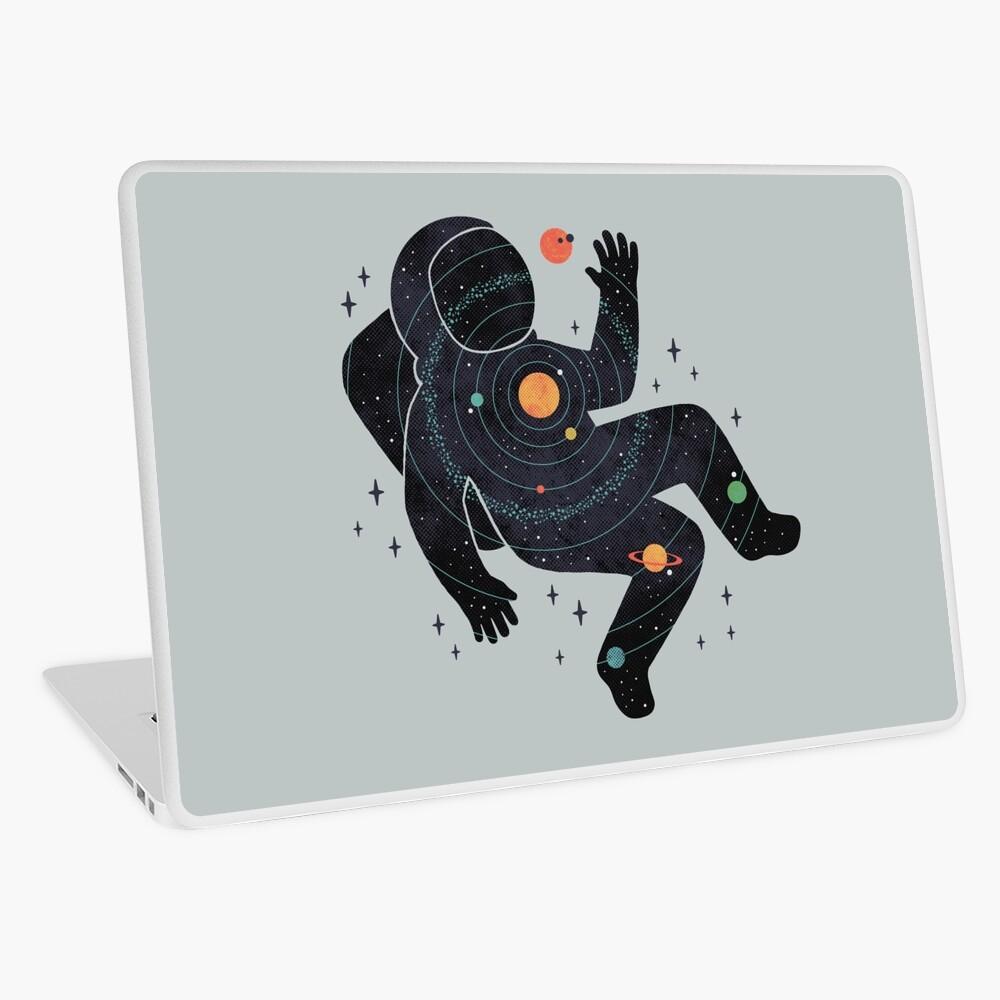 Inner Space Laptop Skin