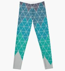 Many Mountains Leggings