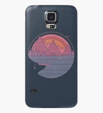 The Mountains Are Calling Case/Skin for Samsung Galaxy