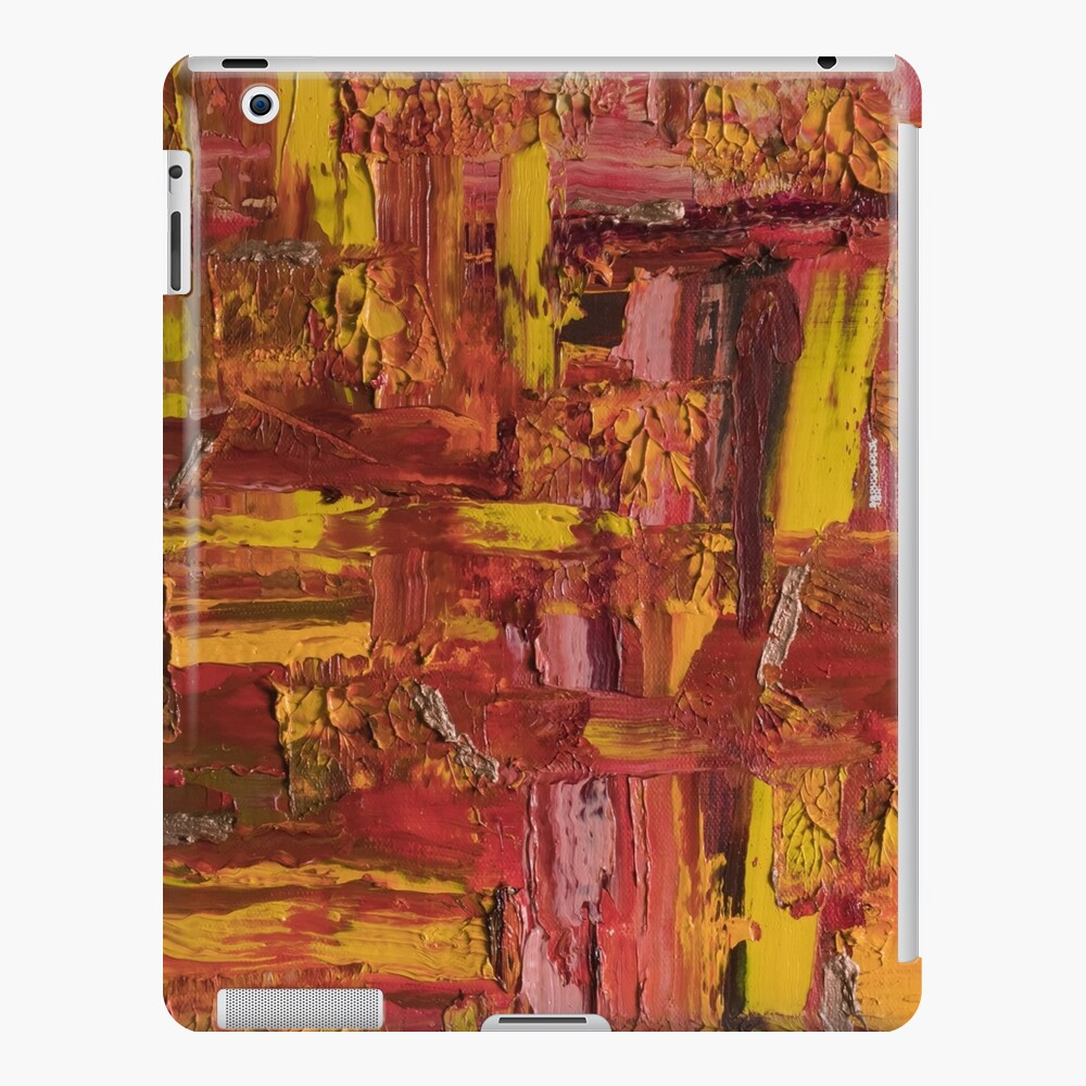 Hot Hot Hot iPad Case & Skin