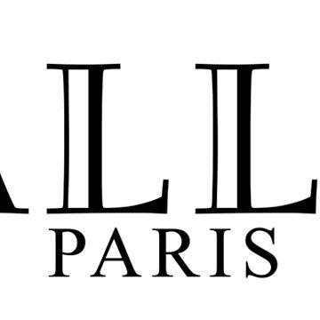 BALLIN -Paris by jenkii