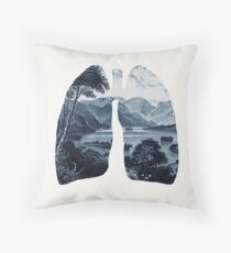 Fresh Throw Pillow