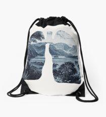 Fresh Drawstring Bag