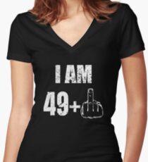 I Am 49 Plus 1