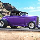 1932 Ford Roadster 'People Eater' 2 by DaveKoontz