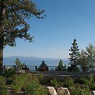 Tahoe City by CassPics