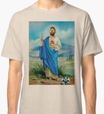 Saint Messi/ San Messi Classic T-Shirt
