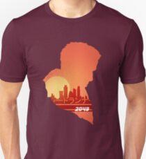 Blade runner 2049 Sunset Unisex T-Shirt