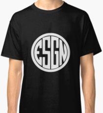 ESGNewhte Classic T-Shirt