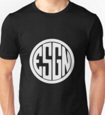 ESGNewhte Unisex T-Shirt