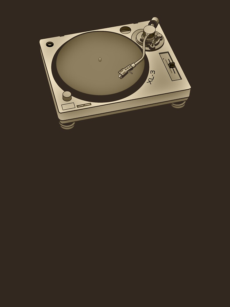 Turntable2 by Teeze