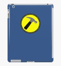 The Hammer (is my penis) iPad Case/Skin