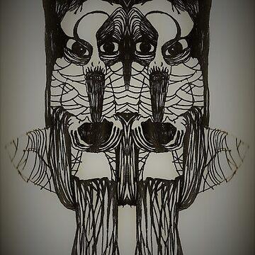 Twins by Switlanar