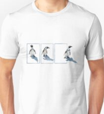 The jackass penguin Unisex T-Shirt