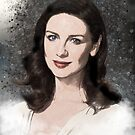 Caitriona's moon by DutchBeastie