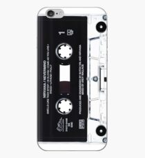 Musik Tape Cover Nirvana Grunge iPhone-Hülle & Cover