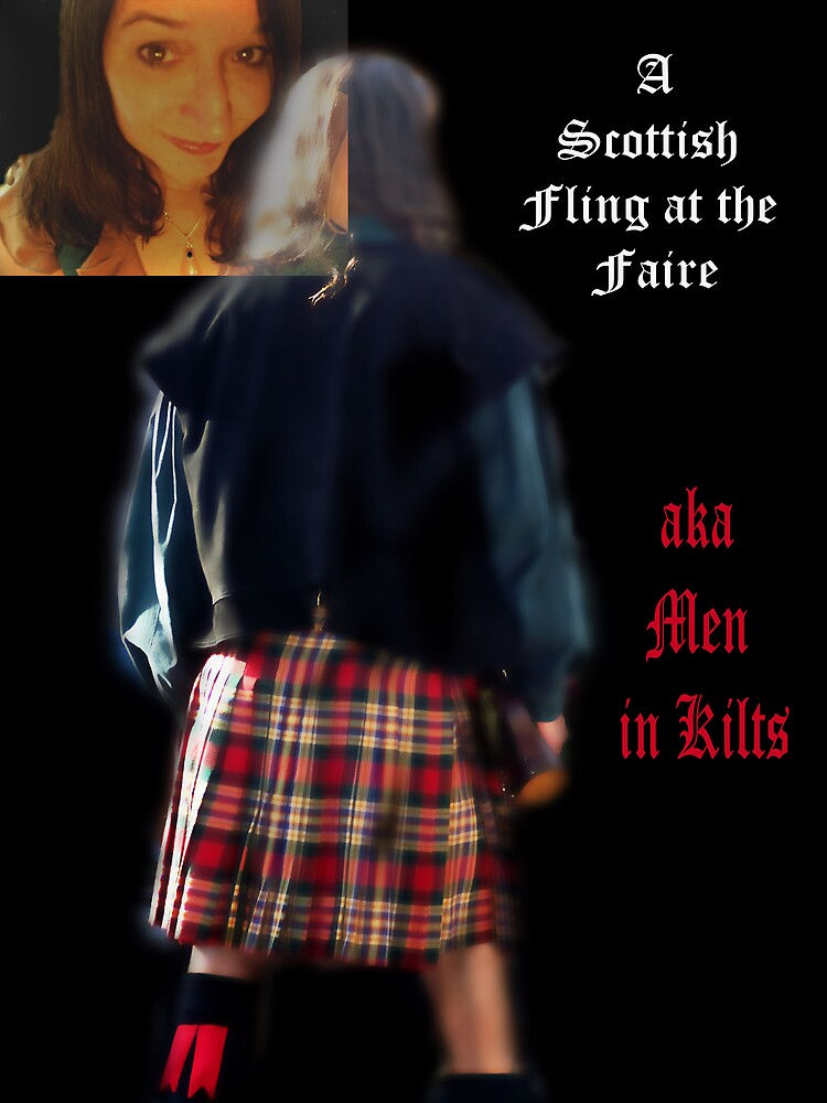 Scottish Fling Weekend at the Penna. Ren Faire ...  by Judi Taylor
