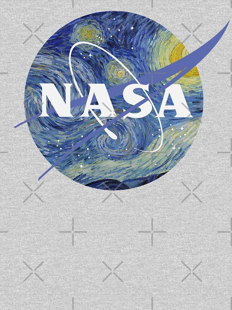 070699a0ebb NASA - Starry Night
