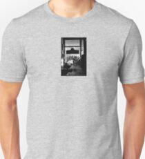 Jerome Saloon T-Shirt