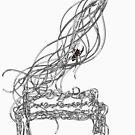 Chair Web by shanmclean