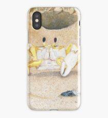 Caught 'cha iPhone Case/Skin