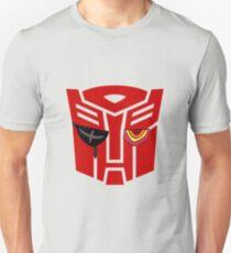 Senketsu Autobot Insig T-Shirt