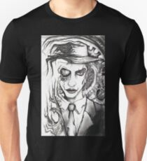 Mr. Time (Time Will Destroy Everything)  Unisex T-Shirt