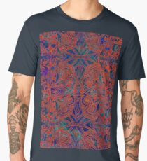 Indian Style Men's Premium T-Shirt