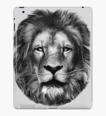 Lion Drawing  iPad Case/Skin