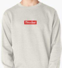 Supreme Thiccboi Pullover