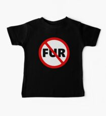 Say No to Fur Kids Clothes