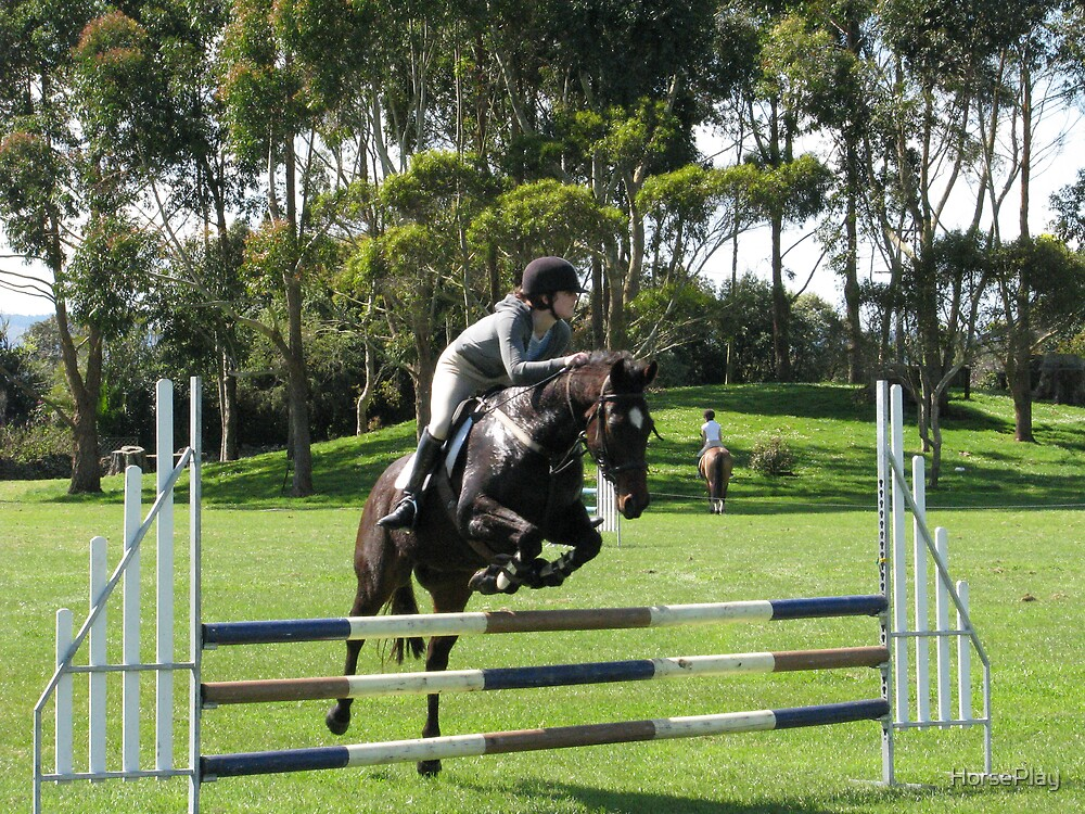 Jump 1 by HorsePlay
