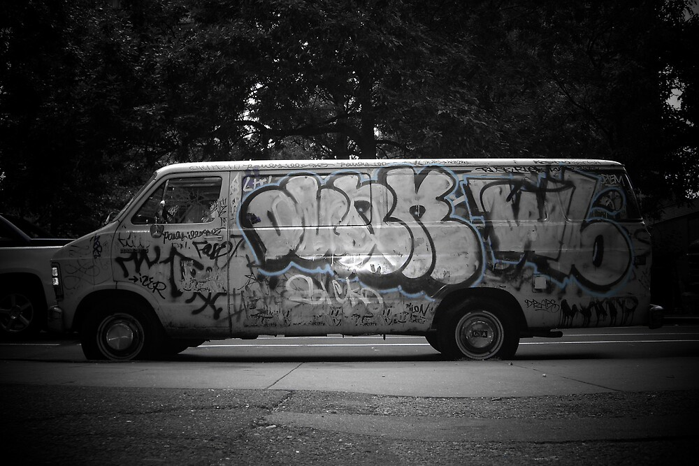 deface by jaymed