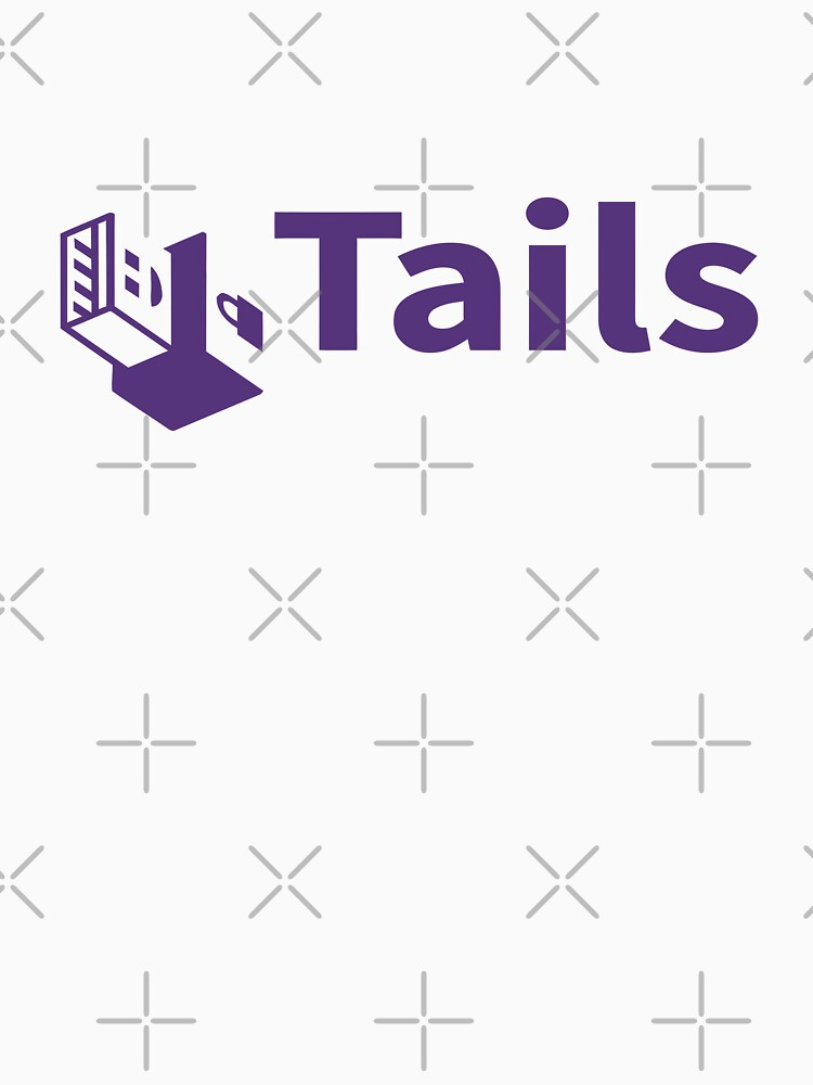 tails linux distribution by yourgeekside