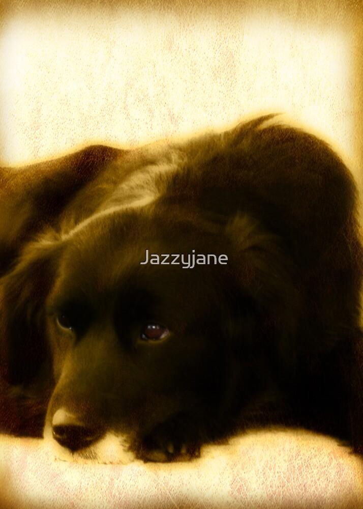 Sigh by Jazzyjane
