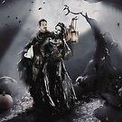 HALLOWEEN OQ - Corpse Bride Style by Zsazsa R